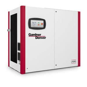 lrs series oil lubricated compressors
