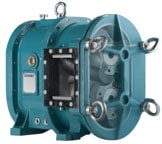 boerger positive displacement pump