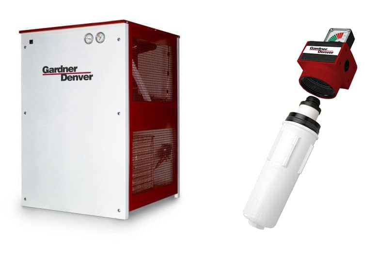 Air Dryers / Filters