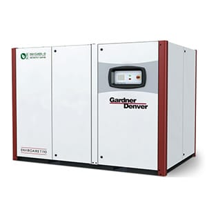 enviroaire t & tvs oil free series compressor