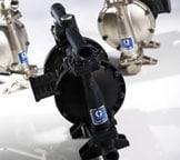 graco positive displacement pump