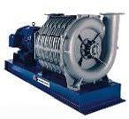 lamson/hoffman centrifugal blower