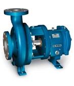summit centrifugal pump