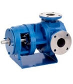 tuthill positive displacement pump