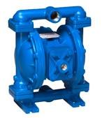 warren rupp positive displacement pump