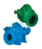 weinman centrifugal pump