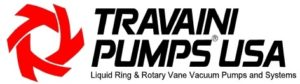 travaini pumps usa logo