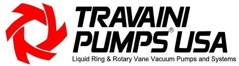 travaini pumps usa logo