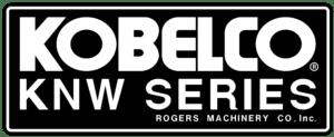 kobelco knw series logo