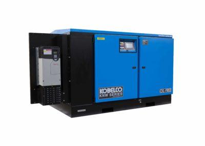 Kobelco KNW Series Compressors