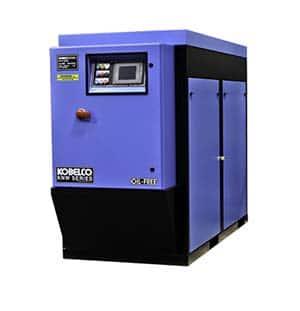 KNW Series Kobelco Compressor