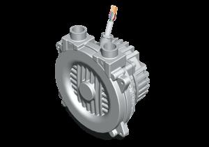 G-BH100 regenerative blower vacuum pump