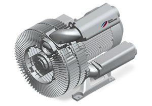 G-BH2 regenerative blower vacuum pump