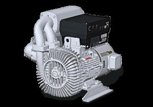G-BH8 regenerative blower vacuum pump