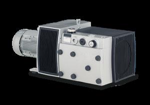 V-VTR dry vane vacuum pump