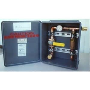 Powerex® Emergency Oxygen Inlet Boxes