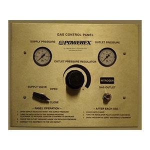 Powerex® Medical Gas Control Panels