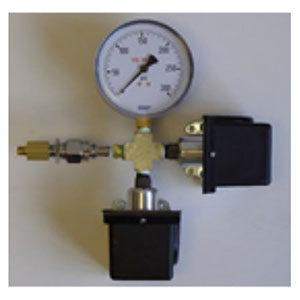 Powerex® Pressure Switches