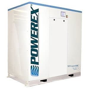 Powerex® Medical Scroll Enclosure Systems