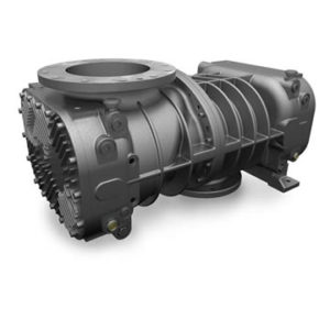CycloBlower H.E. Series Screw Blowers
