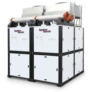 GMRC Series Cycling Air Dryers
