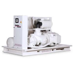 Rotary Screw Air Compressor (90-160 kW (125-200HP)