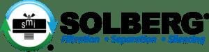 Solberg logo