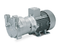 The Importance of Choosing the Right Vacuum Pump Manufacturer and Supplier