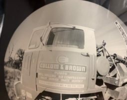 Cullum & Brown – It's Our 135th Anniversary